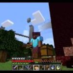 演劇素人マイクラ実況【村底掘167回】パチスロ雑談「パチスロ生活者、リゼロを消音して回すだけ」Minecraft日報
