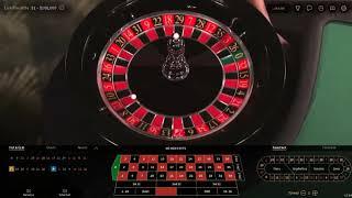 ベラジョンカジノ-Live Roulette Pro
