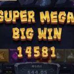 【ネットカジノJP】ベラジョンカジノ、スロット『Gem Rocks』で452倍のBIGWIN