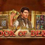 【オンラインカジノ】Book of Dead【残金なくなるまで】