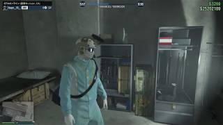 PS4 GTAオンライン カジノ強盗 6回目のカジノ強盗、2回目の大ペテン師アプローチをやる。マクスウェル ヴァグラントを割引のために使う。リスナーの強盗にも参加して稼ぐ。ビデオクリップ保存封印!