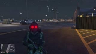 PS4 GTAオンライン カジノ強盗 アヴィシュワルツマンを雇って隠密カジノ強盗をやる。マクスウェル アスボを使う。消防士の服装!招待限定でリスナーの強盗を手伝いまくる。Gamer Haya 字幕動画
