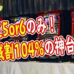 ハイパーアピエル 静岡でしか打てないパチスロ 機械割104%の神台 JPSのオリスロが熱い