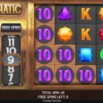 Cashomatic™ 大人気のオンラインカジノをやってみましょう!