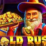 【オンラインカジノ】Gold Rush【ビデオスロット】