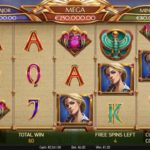 神様のメーシーは最新のオンラインカジノゲームです!