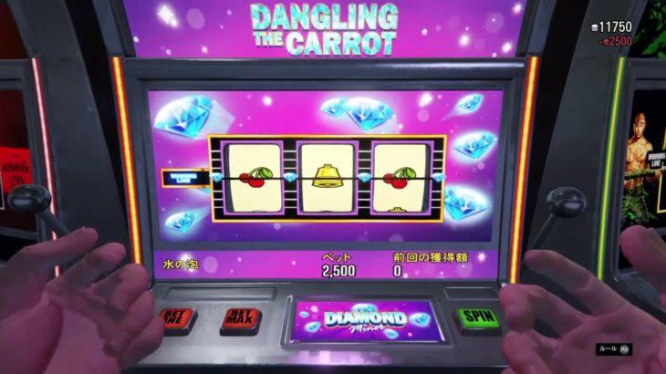 【GTA5オンライン】カジノに20000$ブチ込んだ結果…!?