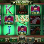 オンラインカジノゲーム Scudamore's Super Stakes はどこでも楽しみながら稼ぐチャンスです!