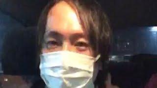 関慎吾 (こんな事態に)パチスロ行って来た!!