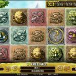 ベラジョンカジノで遊べる落ちゲー風スロット Gonzo's Quest