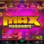【オンラインカジノ】Aztec Gold Megaways max megaways