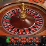 お盆にまったりオンラインカジノのルーレットで稼ぐ