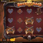 ベラジョンカジノ デイリージャックポット【Bounty Raid】プレイ動画 ジャックポットは的中するか