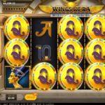 ベラジョンカジノ デイリージャックポット【Wings of Ra】プレイ動画 ジャックポットは的中するか