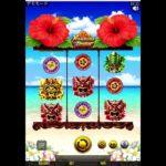 【ベラジョンカジノ評判スロット】無料ゲーム Hawaiian Dream プレイ動画【#Day2】