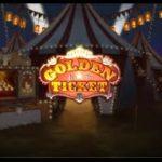 オンラインカジノ 自動で勝てる? GoldenTicket ep7