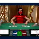 【オンラインカジノ】4月25日 毎日バカラ【ポピンはしないにかぎる】